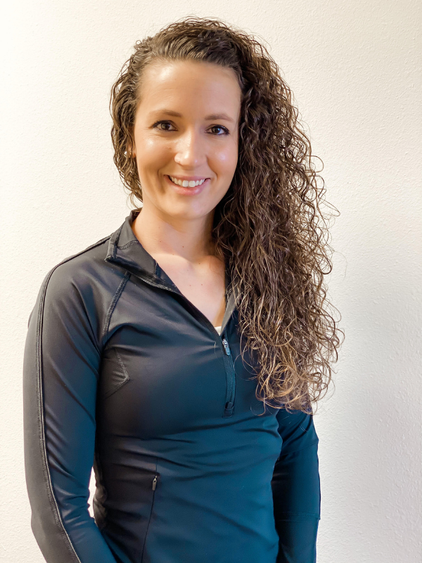 Britnea Hawker - Nurse, Wind River Pediatrics